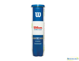 Теннисные мячи Wilson Ultra Club All Court x4