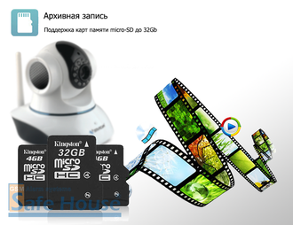 Поворотная Wi-Fi IP-камера Starcam GS-T53-I (Photo-10)_gsmohrana.com.ua