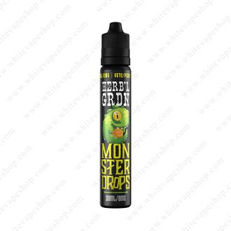 Monster Drops - HERB`L GRDN (30 мл)