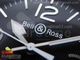 BR 03-93 GMT SS Black dial