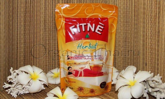 тайские чаи для похудения отзывы