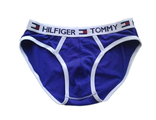 Мужские трусы  Brief Blue Tommy Hilfiger