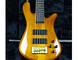 1994 Spector SSD NS-5CRFM (Flame Maple)