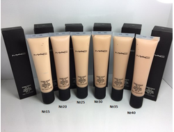 Тональный крем MAC Studio Sculpt SPF Foundation