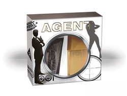 Agent 001 gift set for men