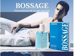 Bossage for men - Alain Aregon