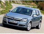 Opel Astra H седан (2004-2014)