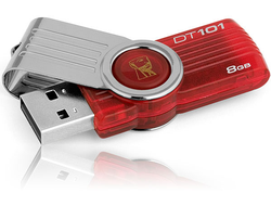 USB Flash карты памяти