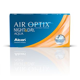 купить линзы air optix night and day
