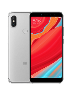Redmi S2 64 gb серый
