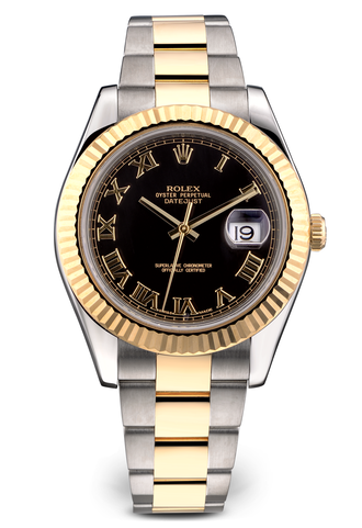 Rolex Datejust II Two-tone