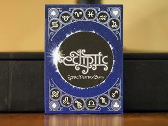 Ecliptic Zodiac Limited Edition