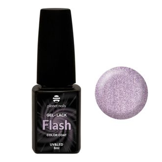 "Гель-лак Planet Nails, ""Flash""- 752, 8мл"