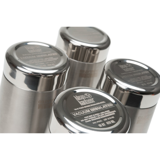 Термостакан Klean Kanteen Vacuum Insulated 473 мл (16oz) Brushed Stainless