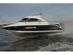 КАТЕР GRIZZLY 580HT