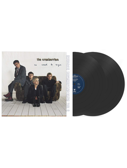 The Cranberries - No Need To Argue 2-LP