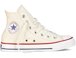 converse chuck taylor all star hi natural white 01