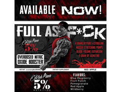 RICH PIANA 5% NUTRITION FULL AS FUCK 12 гр