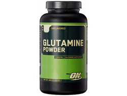Glutamine powder 300 гр Optimum Nutrition