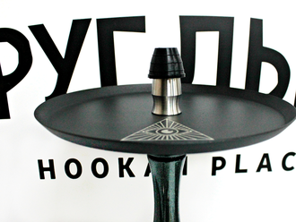 Кальян Alpha Hookah Model X Breeze Бриз