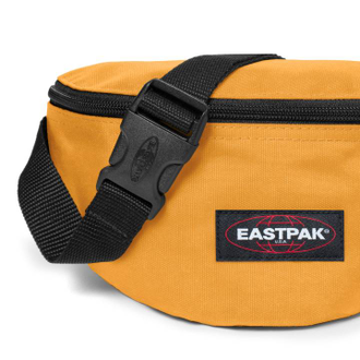 Сумка на пояс Eastpak Springer Cab Yellow