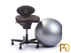 CORE CHAIR  LIGHT 043.2000