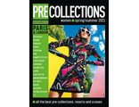 Pre-Collections Magazine Paris & London Spring-Summer 2021 Иностранные журналы о моде, Intpressshop