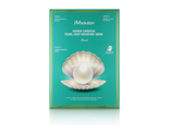 JMsolution Marine Luminous Pearl Deep Moisture Mask Pearl - Трехступенчатая тканевая маска