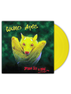 Guano Apes - Proud Like A God LP