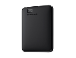 Внешний HDD Western Digital 4Tb