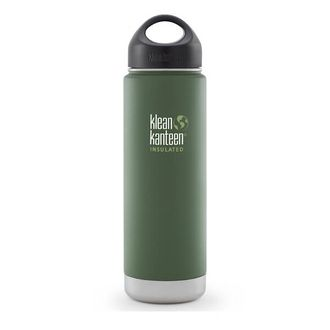Термос Klean Kanteen Vineyard Green 592 мл