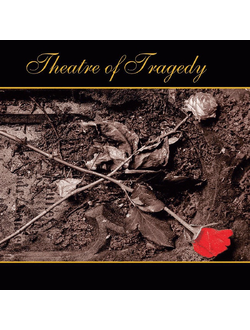 Theatre Of Tragedy - Theatre Of Tragedy 2-LP 25th anniversary