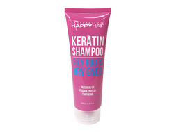 Шампунь Happy Hair Keratin Shampoo, 250 мл