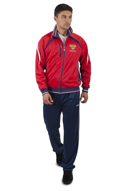 Спортивный костюм с Российской символикой 19da3f3ef3e