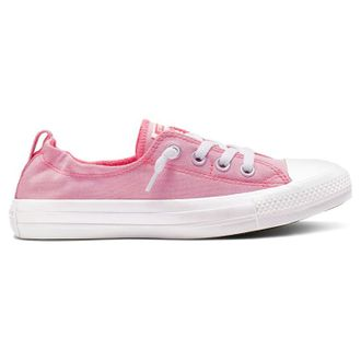 Кеды Сonverse All Star ctas shoreline slip racer pink/white