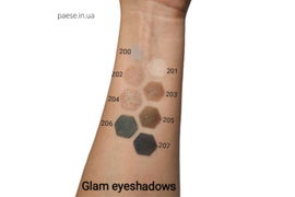 GLAM EYESHADOW MONO PERL PAESE