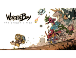 Wonder Boy: The Dragon's Trap Nintendo Switch ( англ версия )