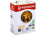 TOTACHI Eco Gasoline SM/CF 5W-30 4л