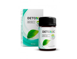 Detoxic biologically active dietary supplement