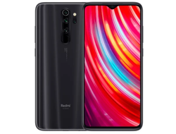 Смартфон Xiaomi Redmi Note 8 Pro 6/128GB Grey Black Global Version (M1906G7G) NFC