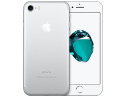 Купить IPhone 7 128gb Silver в СПб