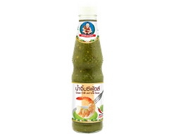 Seafood Dipping Sauce (HEALTHY BOY BRAND) 335 g