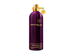 "Montale ""Dark Purple Eau De Parfum"" тестер"