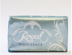 Мыло Royal INDULGENCE 125 гр ИЗ ОАЭ