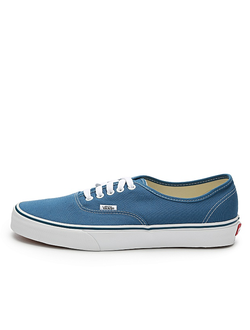 Кеды Vans Authentic синие