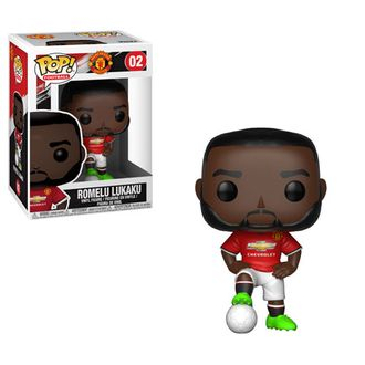 ФИГУРКА FUNKO POP! : Lukaku