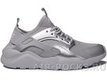 NIKE AIR HUARACHE ULTRA Grey/Silver (Euro 41-45) HR-105