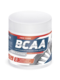 BCAA Genetic Lab BCAA pro 200 g