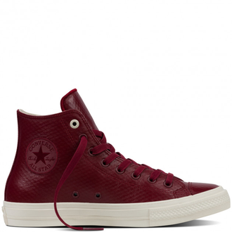 Chuck Converse Taylor All Star Mono Leather