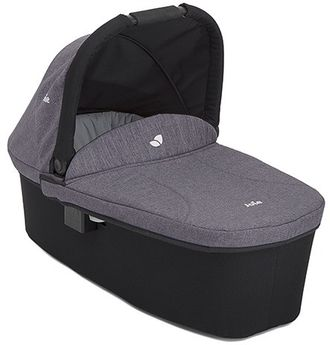 Люлька Joie Ramble Carry cot для Litetrax 4 (Asphalt)